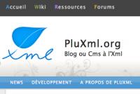 pluxml.org v2